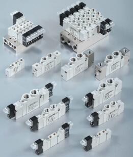 FY series solenoid valve