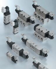 FG series solenoid valve