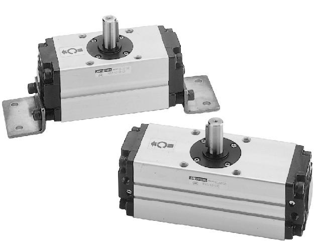 mcra系列 旋转气压缸图片