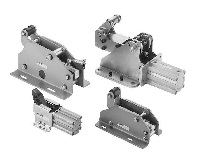 首页 产品列表 止动气缸  smc(smc) rsq系列 止动气缸 安装高度固定型图片