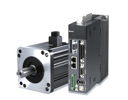 台达控制器在工业上的应用